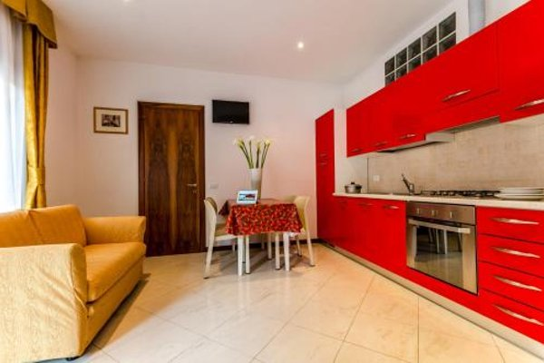 Cannaregio II Apartments - фото 17