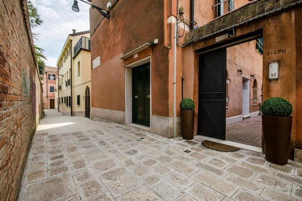 Cannaregio II Apartments - фото 11