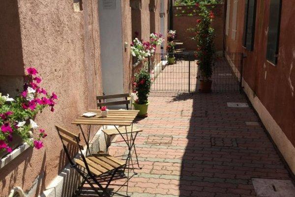 Cannaregio II Apartments - фото 14