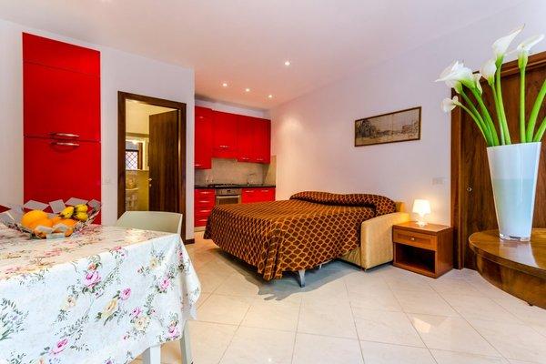 Cannaregio II Apartments - фото 7