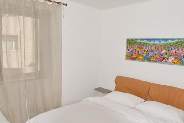 Nordic Home Apartment - фото 9