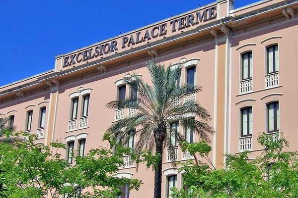 Excelsior Palace - 3