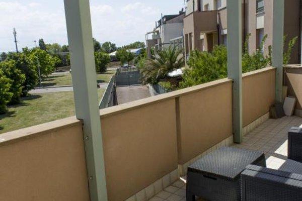 Appartamento Betulla - фото 17