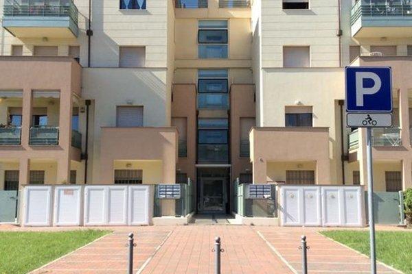 Appartamento Betulla - фото 22