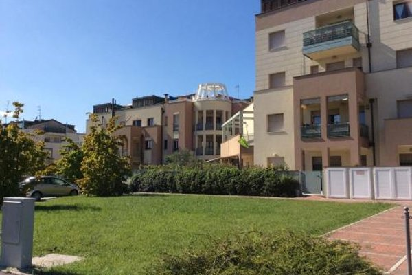 Appartamento Betulla - фото 23