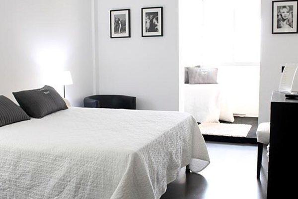 Luxury Room - фото 8