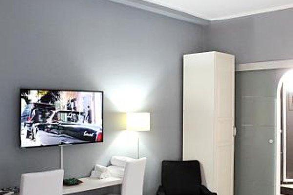 Luxury Room - фото 4