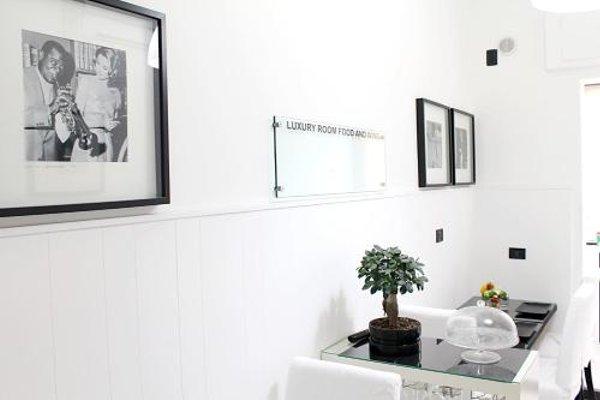 Luxury Room - фото 5