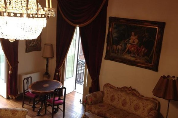 Palazzo Viola - фото 16