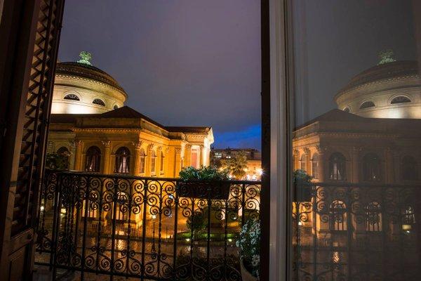 Palermo al Massimo - фото 9