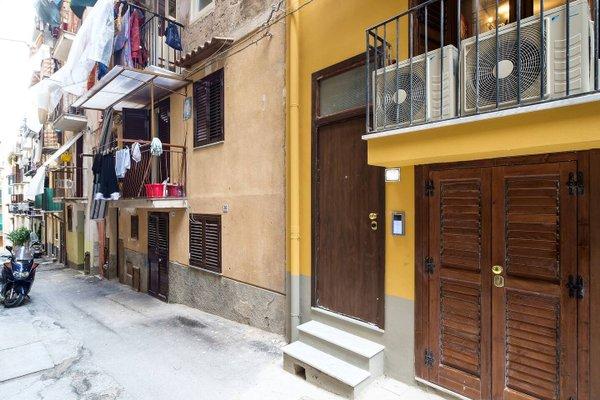 Case Palermo Centro - фото 50