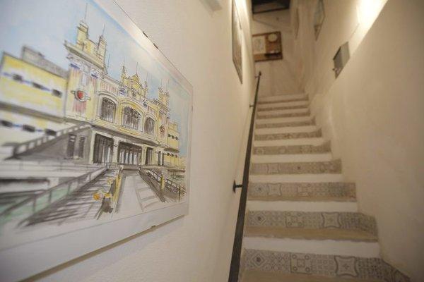 Case Palermo Centro - фото 14