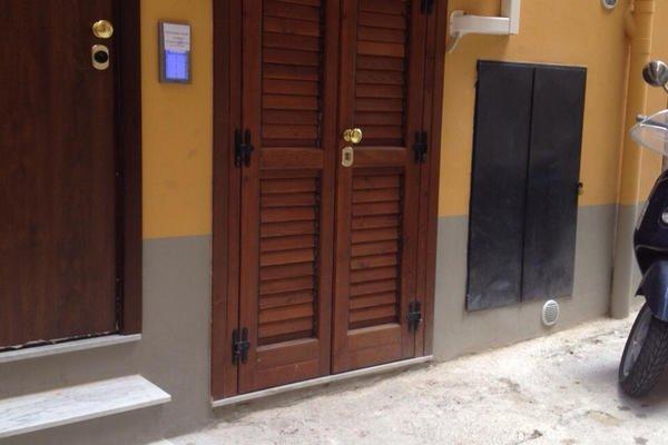 Case Palermo Centro - фото 19