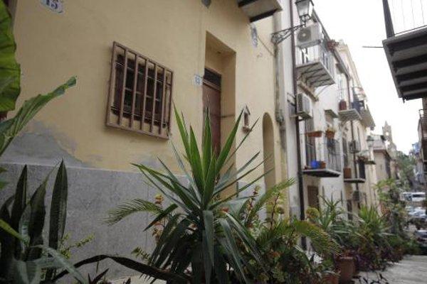 Case Palermo Centro - фото 20