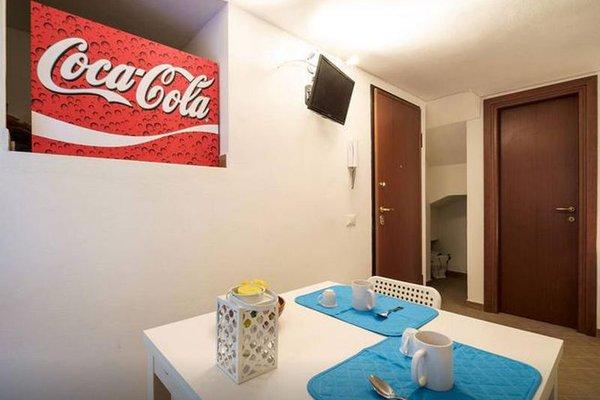 Case Palermo Centro - фото 6