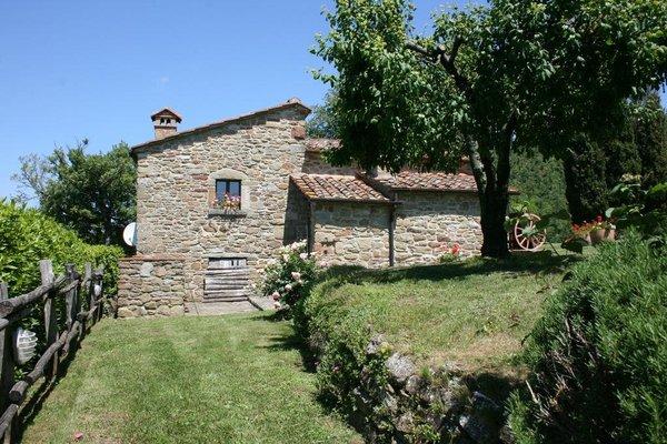 Torre Di Vignale - фото 18