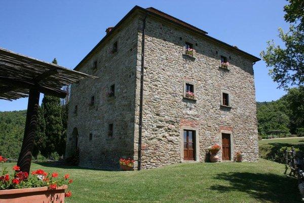 Torre Di Vignale - фото 20