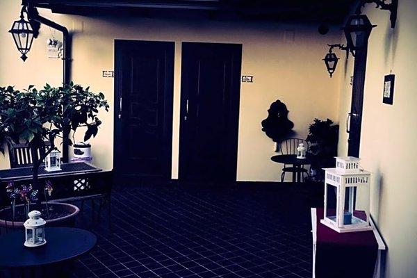 К услугам гостей отеля типа «постель и завтрак» - фото 12