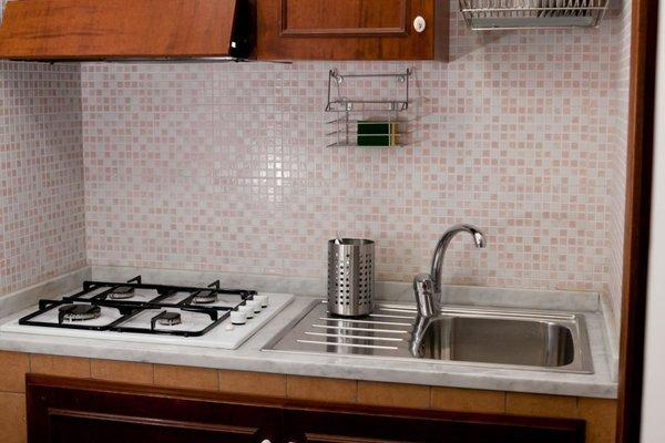 К услугам гостей отеля типа «постель и завтрак» - фото 3