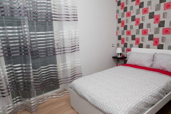 К услугам гостей отеля типа «постель и завтрак» - фото 7