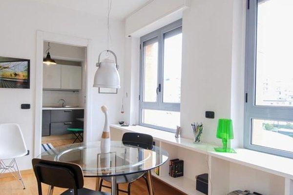 Zanella Halldis Apartment - фото 9