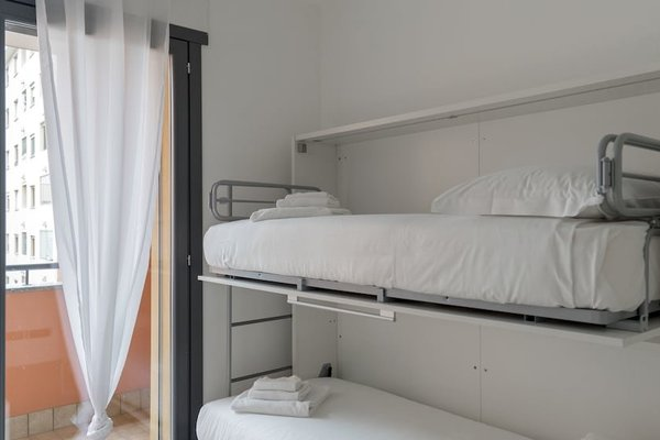 Italianway Apartments - Marcantonio - фото 12