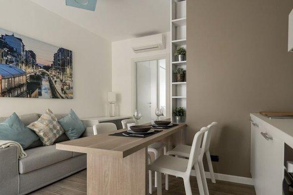 Italianway Apartments - Marcantonio - фото 14