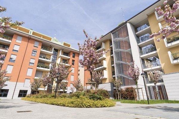 Italianway Apartments - Marcantonio - фото 9