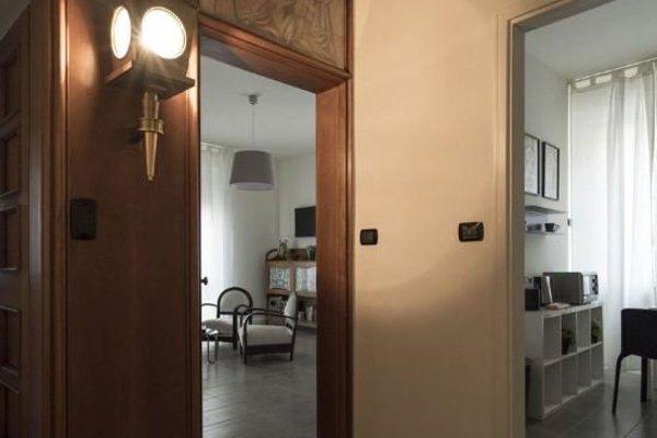 Italianway Apartment - Veniero - фото 11