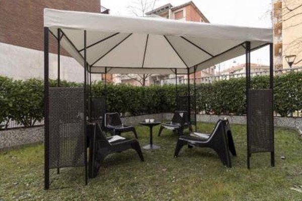 Italianway Apartment - Veniero - фото 17
