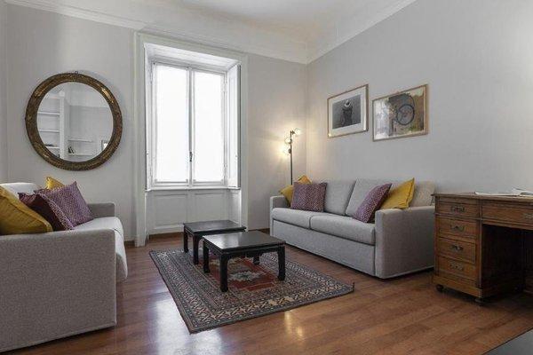 Italianway Apartment - Urbano III - фото 12