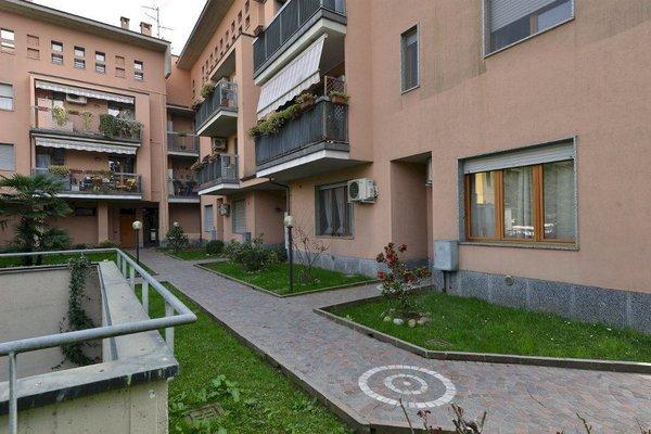 Heart Milan Apartments Rutilia - фото 50