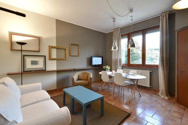 Heart Milan Apartments Rutilia - фото 5