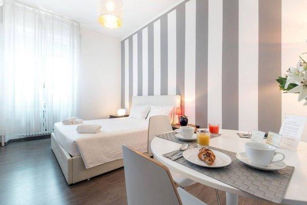 Heart Milan Apartments Duomo Terrace - фото 50