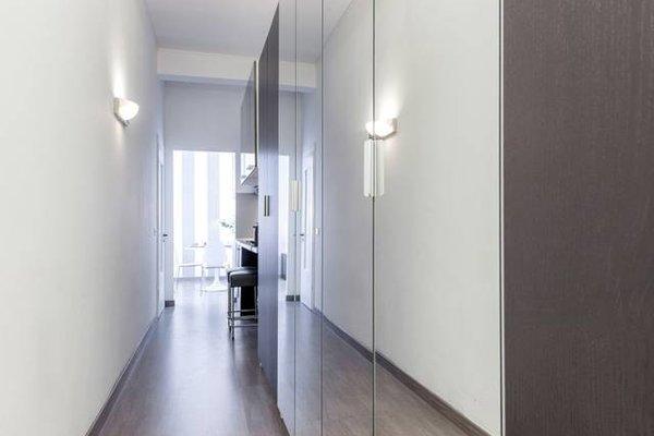 Heart Milan Apartments Duomo Terrace - фото 17