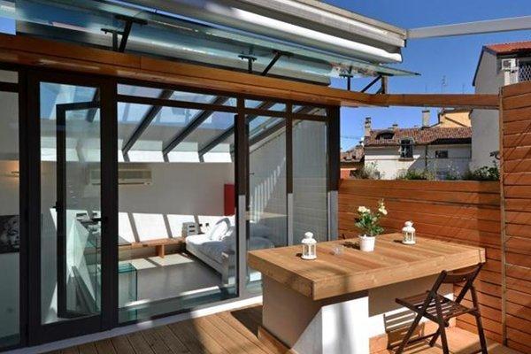 Heart Milan Apartments Duomo Terrace - фото 20