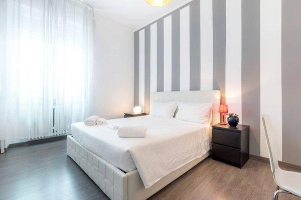 Heart Milan Apartments Duomo Terrace - фото 3
