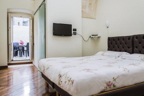Alla dimora di Chiara Suite and Rooms - фото 50
