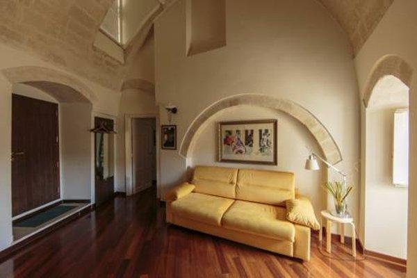 Alla dimora di Chiara Suite and Rooms - фото 15