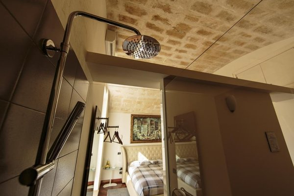 Alla dimora di Chiara Suite and Rooms - фото 17