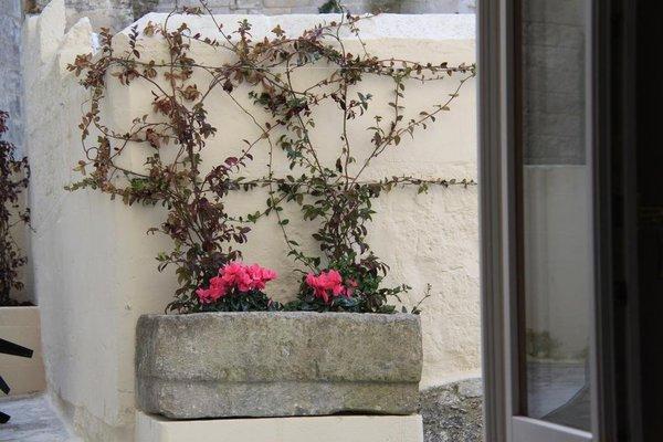 Alla dimora di Chiara Suite and Rooms - фото 23