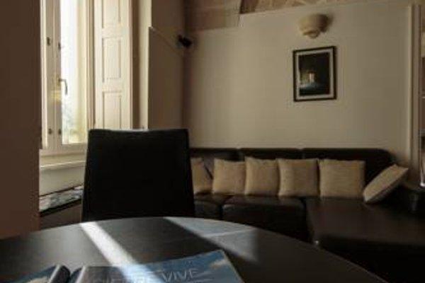 Alla dimora di Chiara Suite and Rooms - фото 8