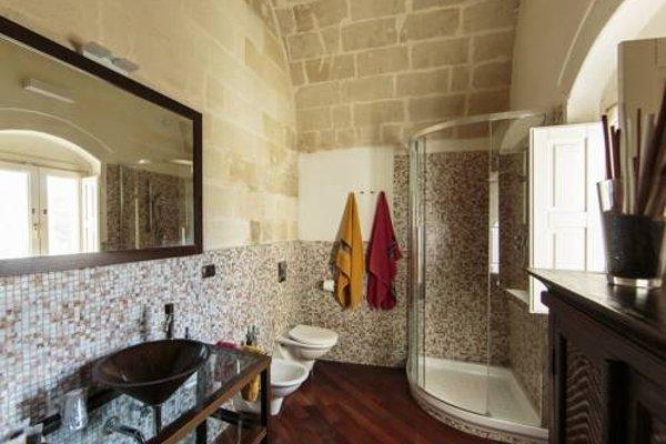 Alla dimora di Chiara Suite and Rooms - фото 9