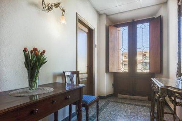 Villa Alexandra - фото 12