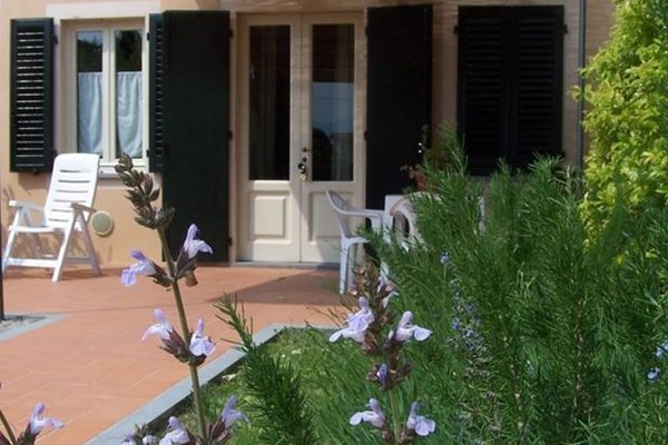 Holiday home Il Casale - фото 26