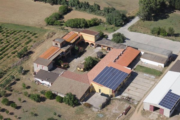 Agriturismo Subistentu - фото 4