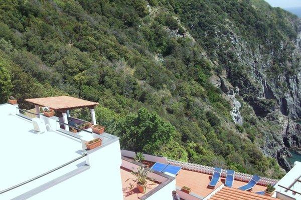 Villa Vesuvio - фото 23