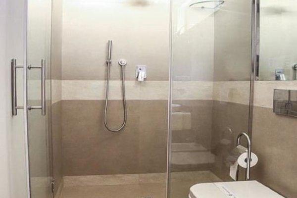 Apartments Florence Pepi attic - фото 13