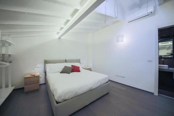 Apartments Florence Pepi attic - фото 16