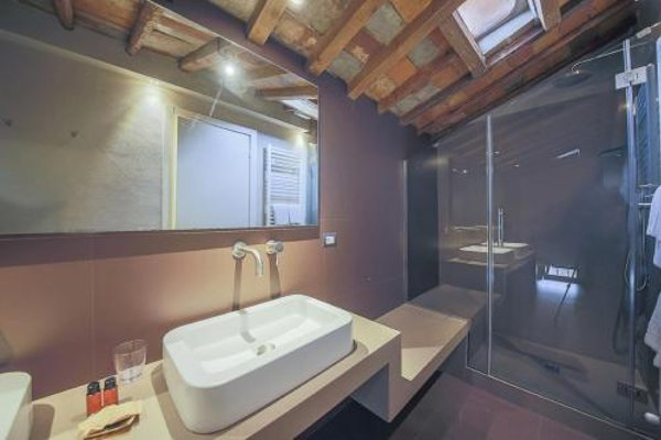 Apartments Florence Pepi attic - фото 17